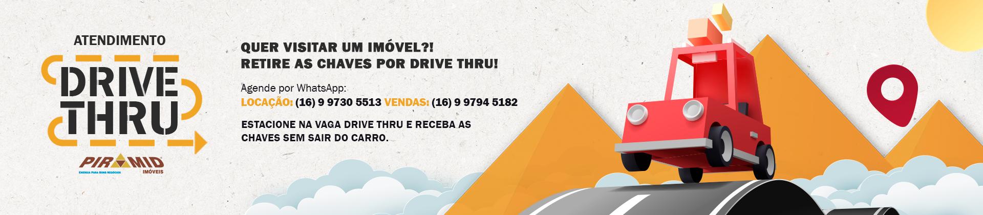 Drive Trhu