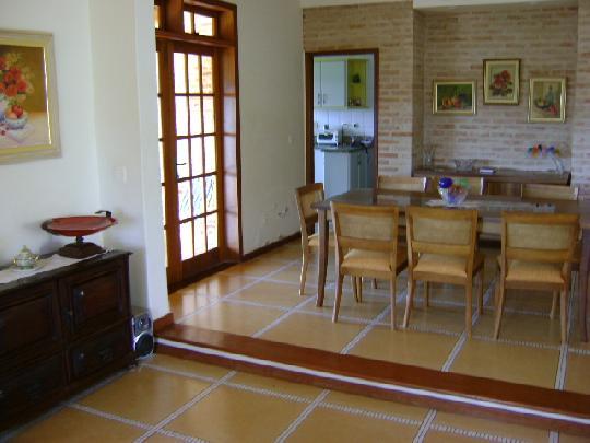 Casa - Condom�nio Ribeir�o Preto