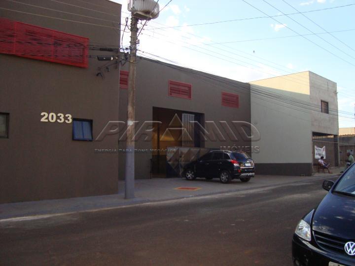 Alugar Comercial / Salão em Ribeirão Preto R$ 25.000,00 - Foto 2