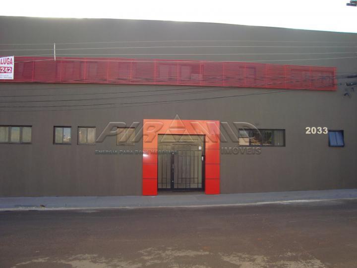 Alugar Comercial / Salão em Ribeirão Preto R$ 25.000,00 - Foto 4
