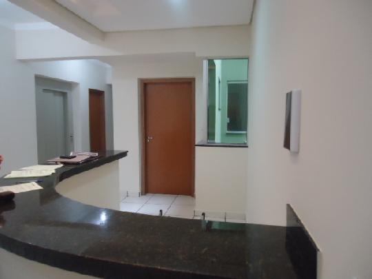Alugar Comercial / Sala em Ribeirão Preto R$ 600,00 - Foto 4