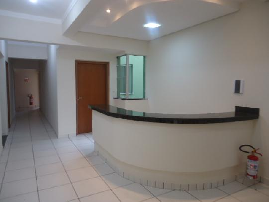 Alugar Comercial / Sala em Ribeirão Preto R$ 600,00 - Foto 3