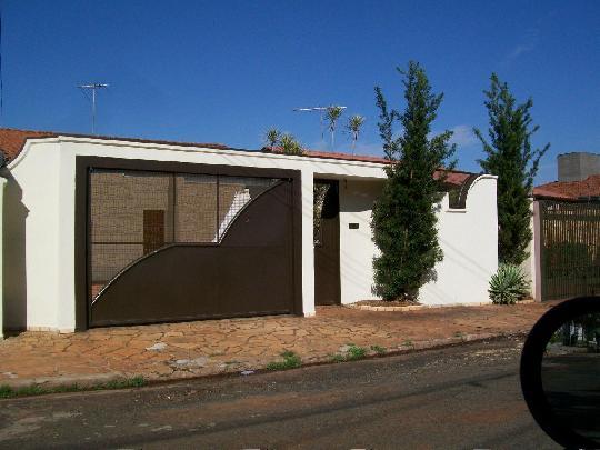Ribeirao Preto Casa Venda R$580.000,00 3 Dormitorios 1 Suite Area do terreno 360.00m2 Area construida 147.72m2
