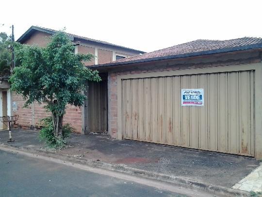 Comprar Casa / Padrão em Ribeirão Preto apenas R$ 510.000,00 - Foto 1