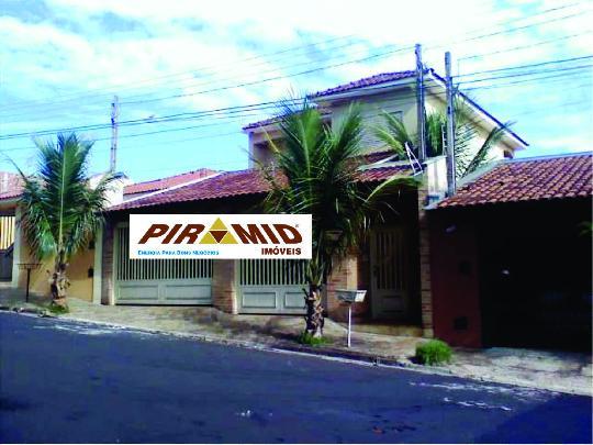 Alugar Casa / Padrão em Ribeirão Preto apenas R$ 1.700,00 - Foto 1