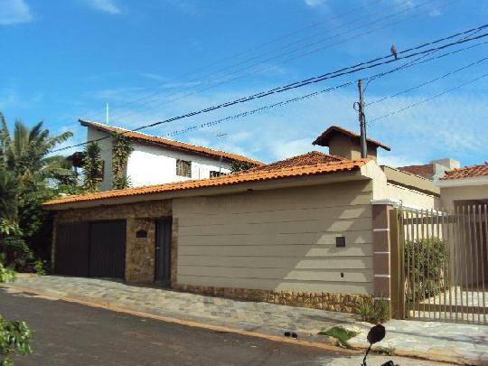 Ribeirao Preto Casa Venda R$550.000,00 3 Dormitorios 1 Suite Area do terreno 493.50m2 Area construida 200.00m2
