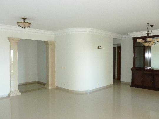 Ribeirao Preto Apartamento Venda R$980.000,00 Condominio R$1.150,00 3 Dormitorios 3 Suites Area construida 203.00m2