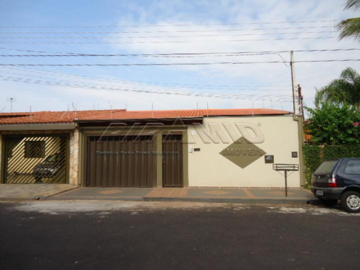 Ribeirao Preto Casa Venda R$450.000,00 3 Dormitorios 3 Suites Area do terreno 250.00m2 Area construida 210.00m2