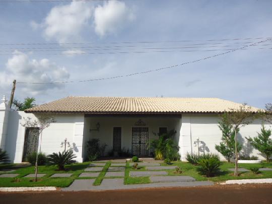 Alugar Casa / Condomínio em Cravinhos apenas R$ 2.200,00 - Foto 1