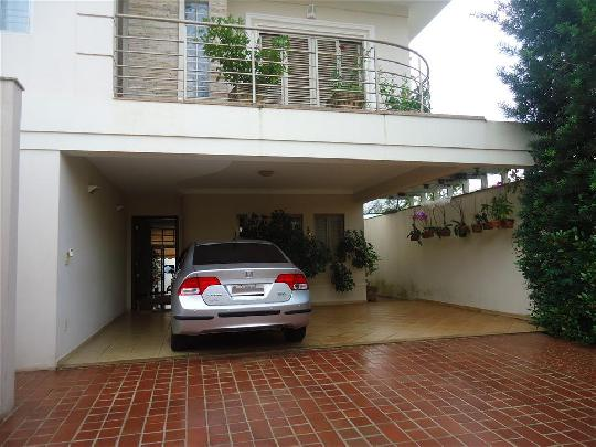 Ribeirao Preto Casa Venda R$950.000,00 3 Dormitorios 3 Suites Area do terreno 400.00m2 Area construida 250.00m2