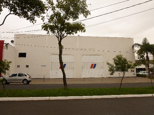 Alugar Comercial / Salão em Ribeirão Preto R$ 10.000,00 - Foto 1