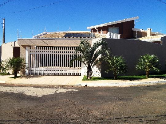Brodowski Casa Venda R$530.000,00 3 Dormitorios 1 Suite Area do terreno 358.00m2 Area construida 250.00m2