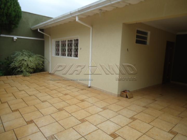 RibeirAA£o Preto Casa Locacao R$ 2.200,00 3 Dormitorios 1 Suite Area do terreno 263.00m2 Area construida 212.00m2
