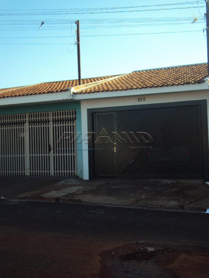 Alugar Casa / Padrão em Ribeirão Preto apenas R$ 800,00 - Foto 1