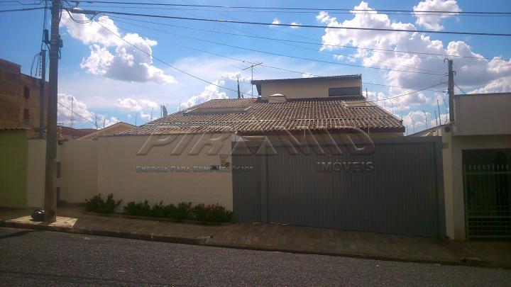 Ribeirao Preto Casa Locacao R$ 4.000,00 5 Dormitorios 3 Suites Area do terreno 538.00m2 Area construida 400.00m2