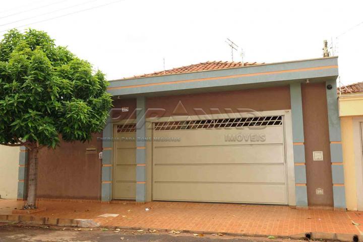 Comprar Casa / Padrão em Jardinópolis apenas R$ 550.000,00 - Foto 1