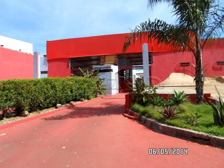 Alugar Comercial / Prédio em Ribeirão Preto R$ 8.200,00 - Foto 1
