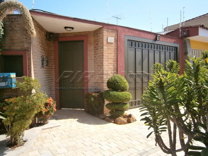 Ribeirao Preto Casa Venda R$450.000,00 3 Dormitorios 3 Vagas Area do terreno 250.00m2 Area construida 151.70m2