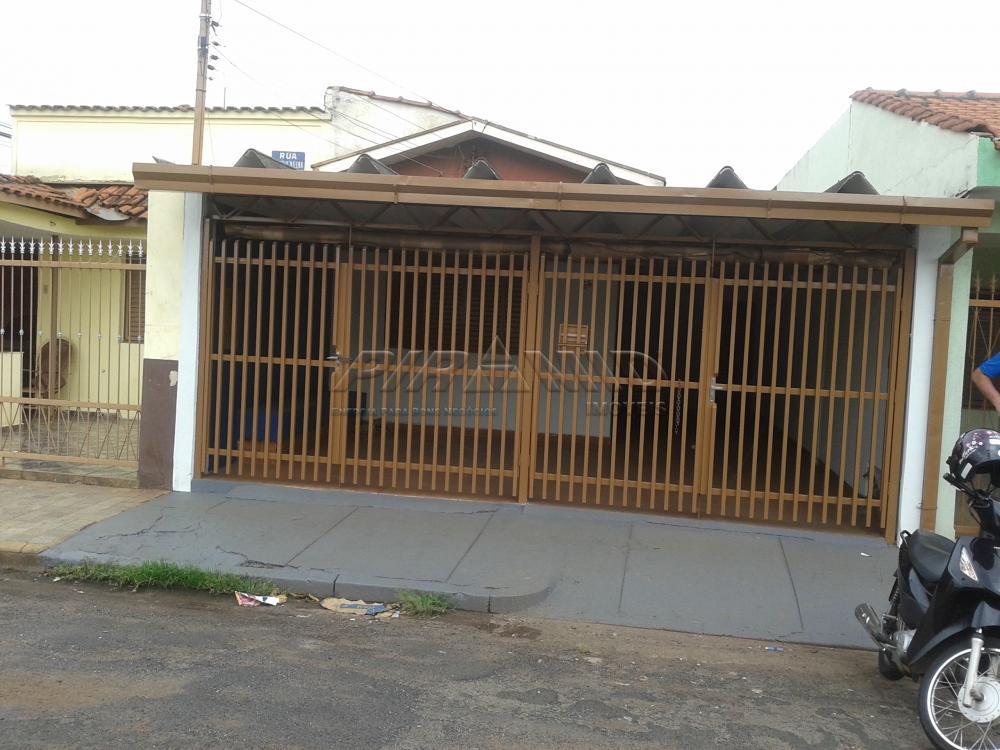 Alugar Casa / Padrão em Ribeirão Preto apenas R$ 950,00 - Foto 2