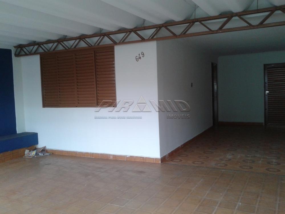 Alugar Casa / Padrão em Ribeirão Preto apenas R$ 950,00 - Foto 3
