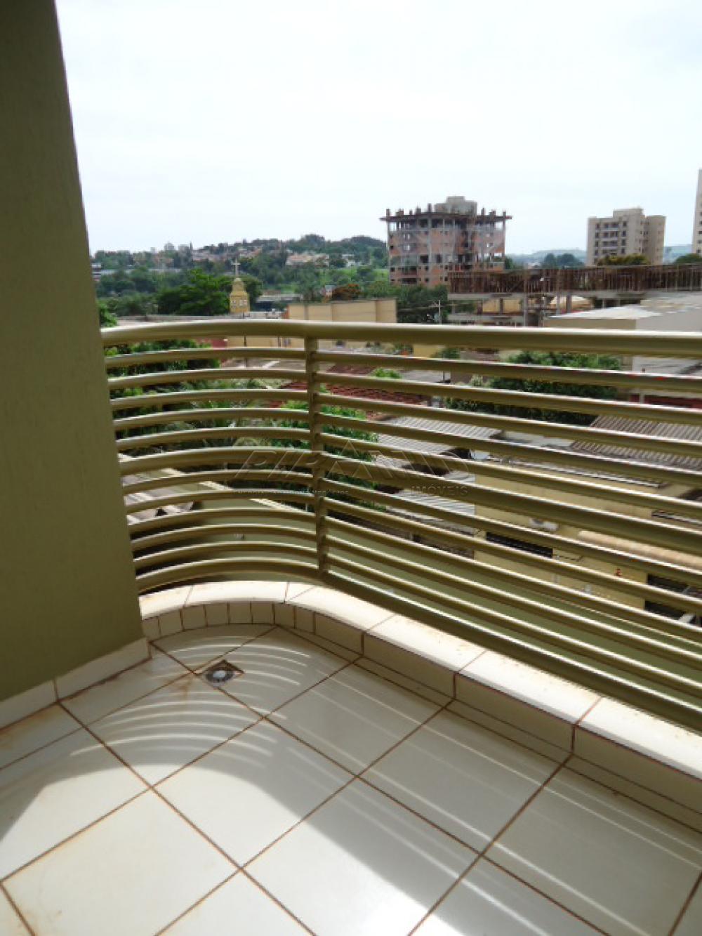 Alugar Apartamento / Padrão em Ribeirão Preto apenas R$ 1.010,00 - Foto 2