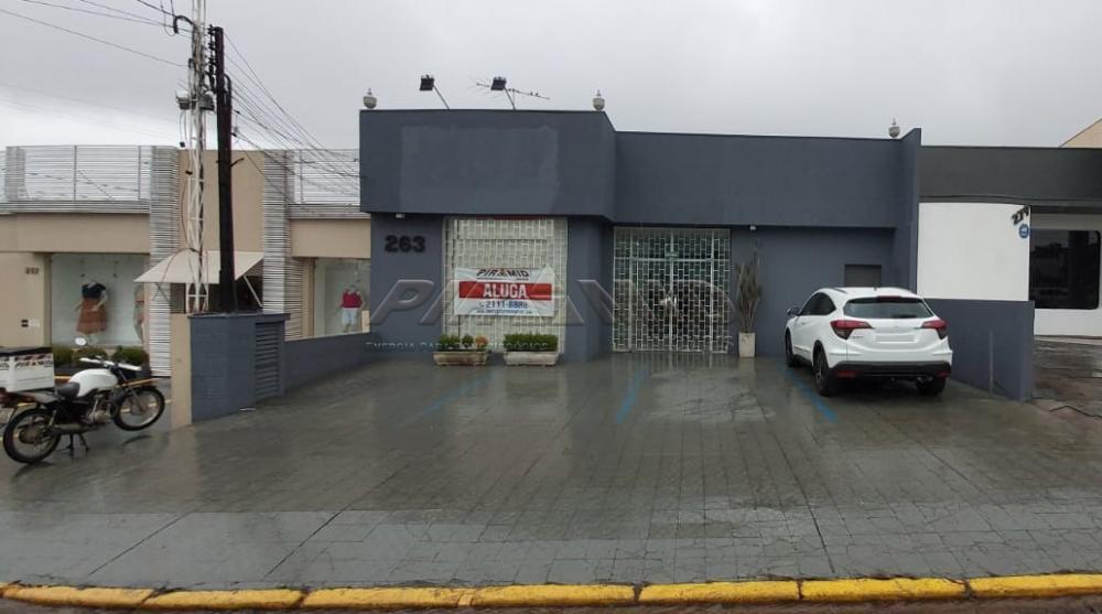 Ribeirao Preto Casa Locacao R$ 5.500,00 2 Dormitorios 3 Vagas Area do terreno 308.00m2 Area construida 250.00m2