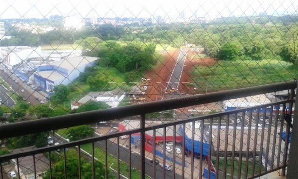 Ribeirao Preto Apartamento Venda R$460.000,00 Condominio R$520,00 3 Dormitorios 1 Suite Area construida 87.81m2