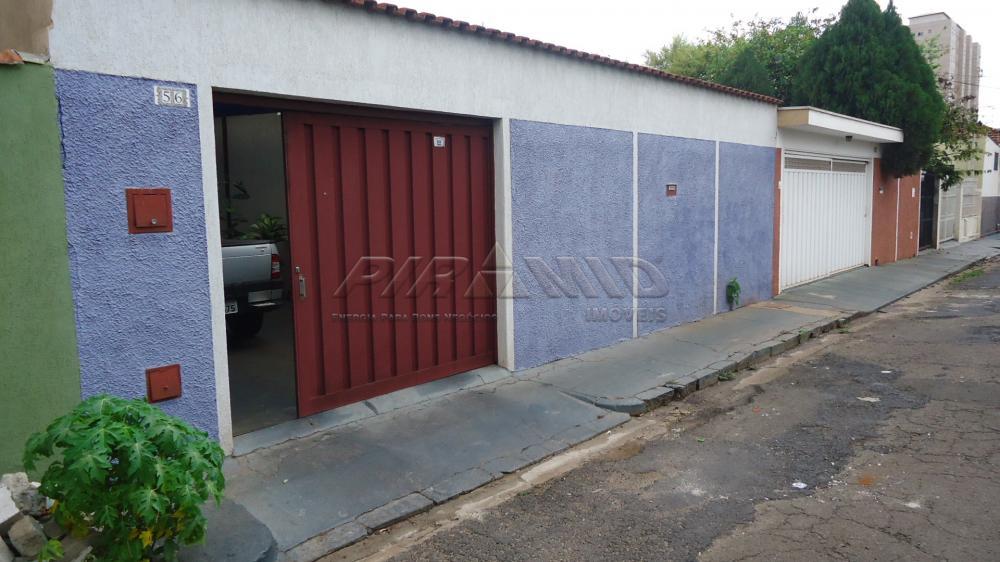Alugar Casa / Padrão em Ribeirão Preto R$ 1.300,00 - Foto 1