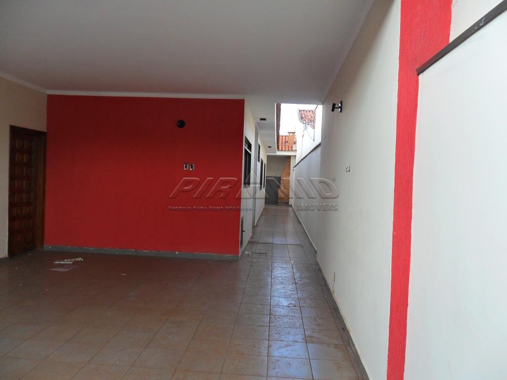 Alugar Casa / Padrão em Ribeirão Preto R$ 1.500,00 - Foto 5