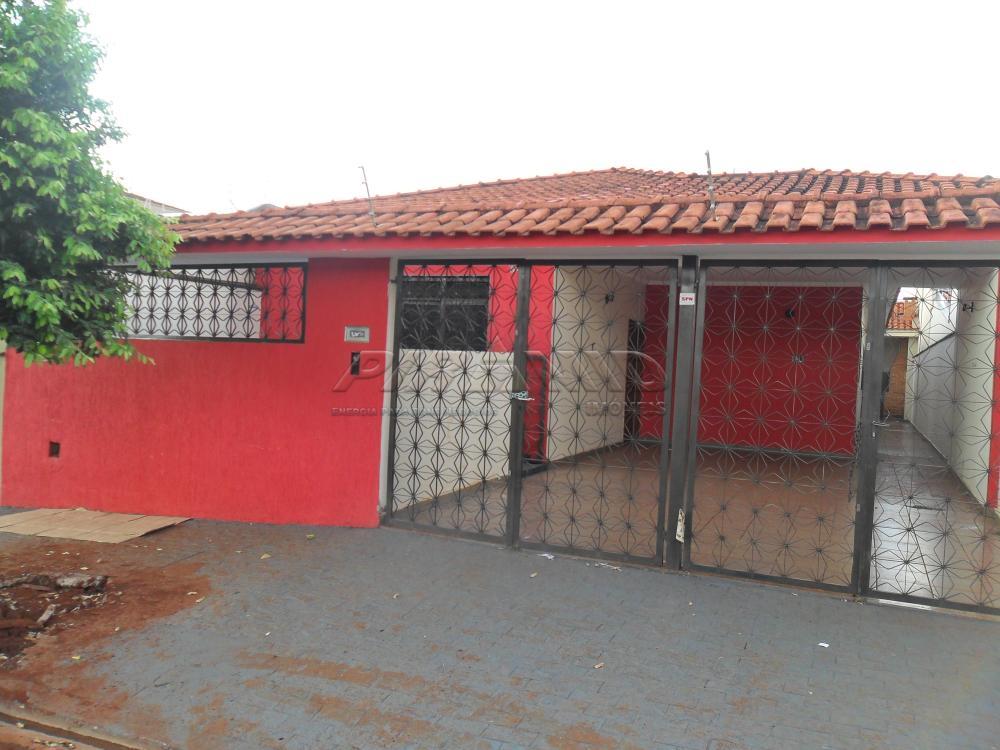 Alugar Casa / Padrão em Ribeirão Preto R$ 1.500,00 - Foto 1
