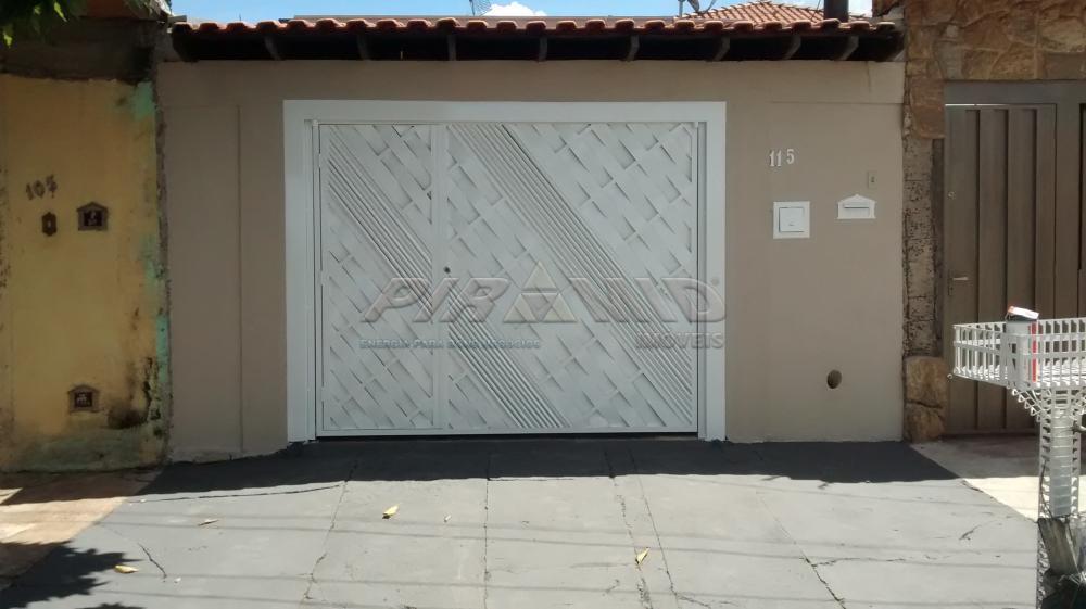 Alugar Casa / Padrão em Ribeirão Preto apenas R$ 890,00 - Foto 1