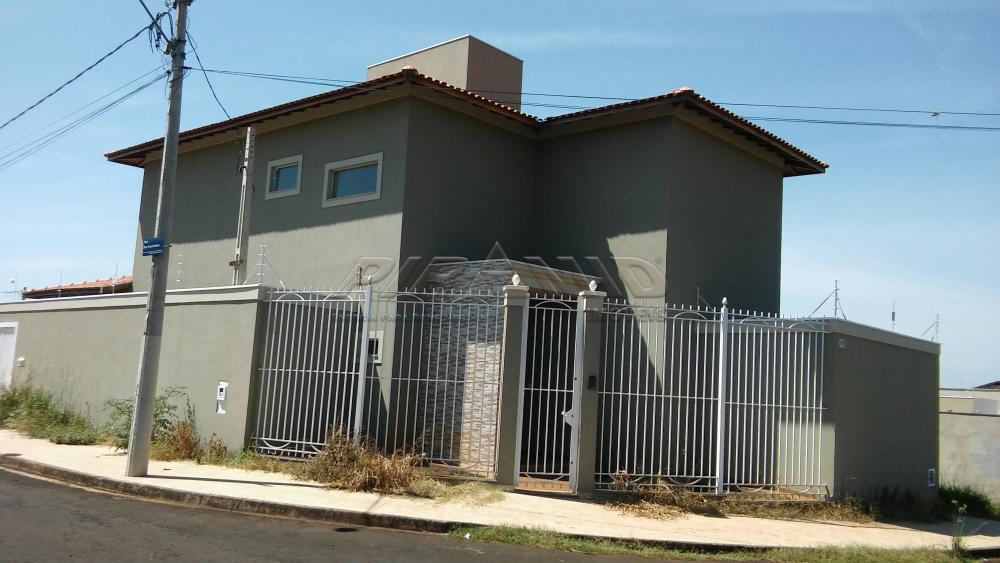 Jardinopolis Casa Venda R$580.000,00 3 Dormitorios 2 Suites Area construida 250.00m2