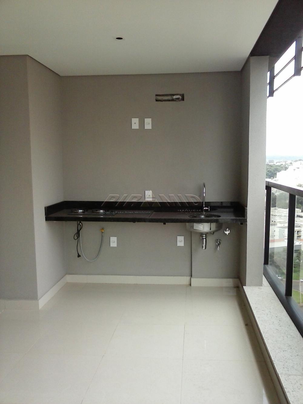 Ribeirao Preto Apartamento Venda R$1.050.000,00 3 Dormitorios 3 Suites Area construida 160.30m2