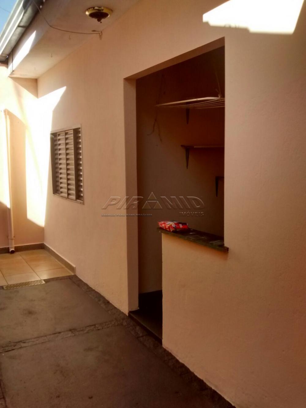 Alugar Casa / Padrão em Ribeirão Preto apenas R$ 850,00 - Foto 6