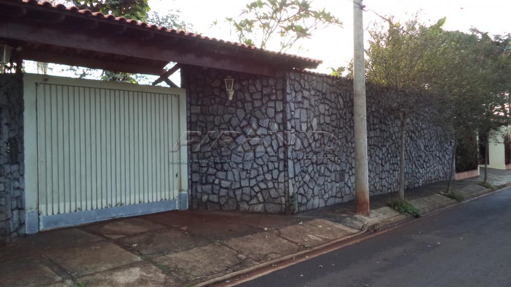 Ribeirao Preto Rural Locacao R$ 3.300,00 3 Dormitorios 5 Vagas Area do terreno 1544.00m2 Area construida 322.00m2