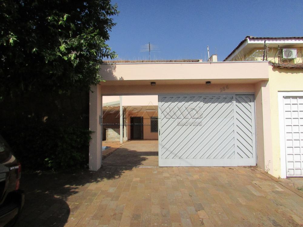 Alugar Casa / Padrão em Ribeirão Preto apenas R$ 3.000,00 - Foto 1