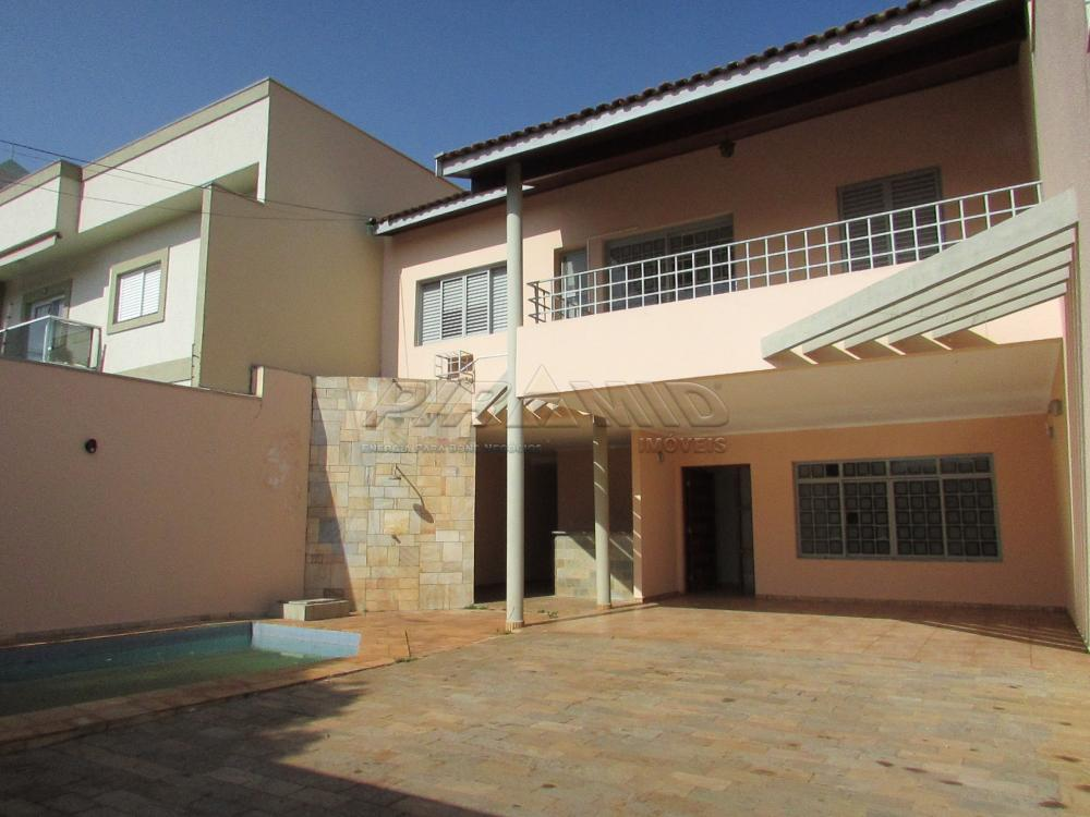 Alugar Casa / Padrão em Ribeirão Preto apenas R$ 3.000,00 - Foto 7