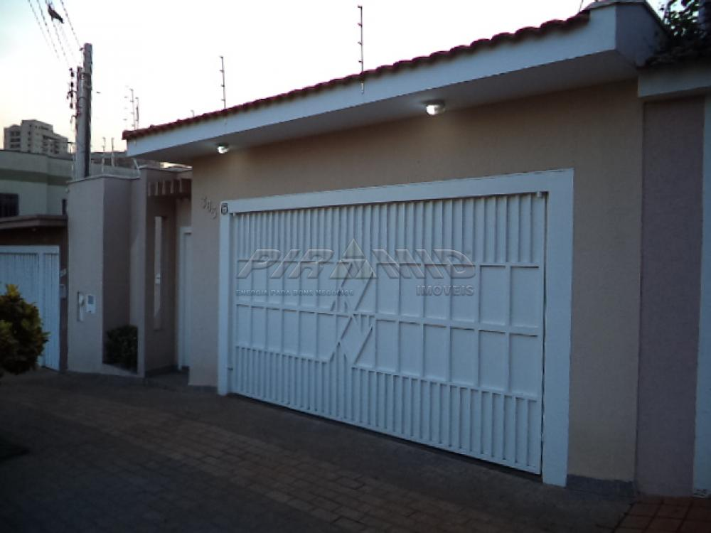 Ribeirao Preto Casa Venda R$520.000,00 3 Dormitorios 1 Suite Area do terreno 250.00m2 Area construida 166.79m2