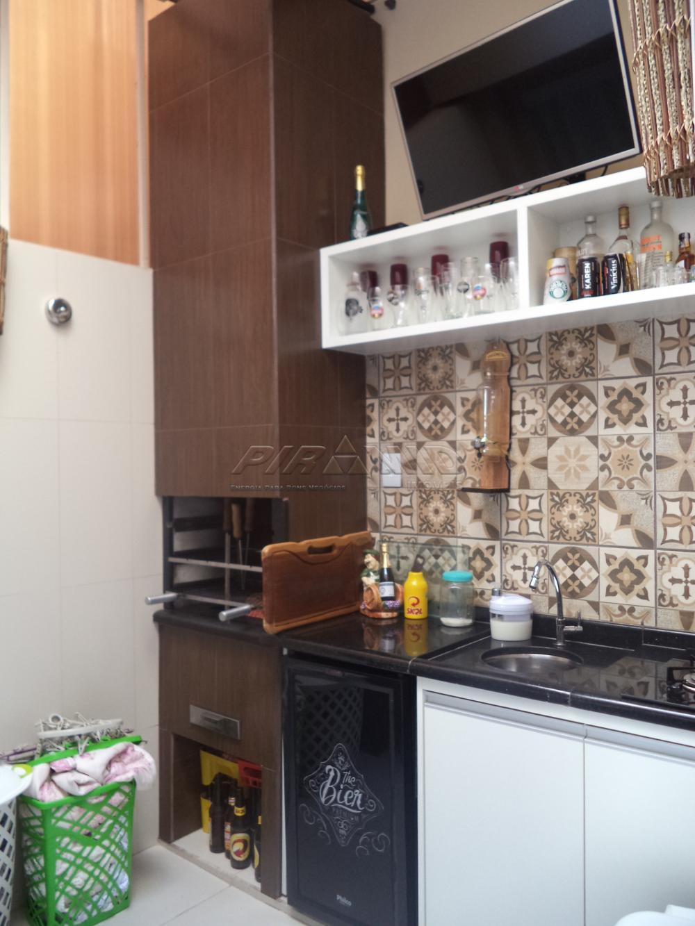 Ribeirao Preto Casa Venda R$290.000,00 Condominio R$180,00 2 Dormitorios 1 Suite Area construida 85.00m2