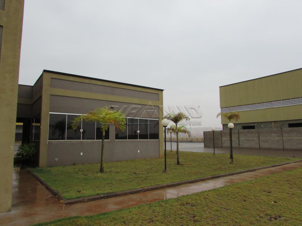 Alugar Comercial / Galpão em Ribeirão Preto apenas R$ 115.000,00 - Foto 2