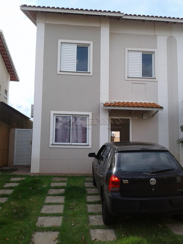 Alugar Casa / Condomínio em Ribeirão Preto R$ 1.600,00 - Foto 1