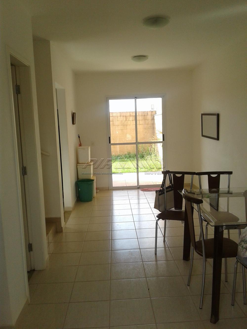 Alugar Casa / Condomínio em Ribeirão Preto R$ 1.600,00 - Foto 2