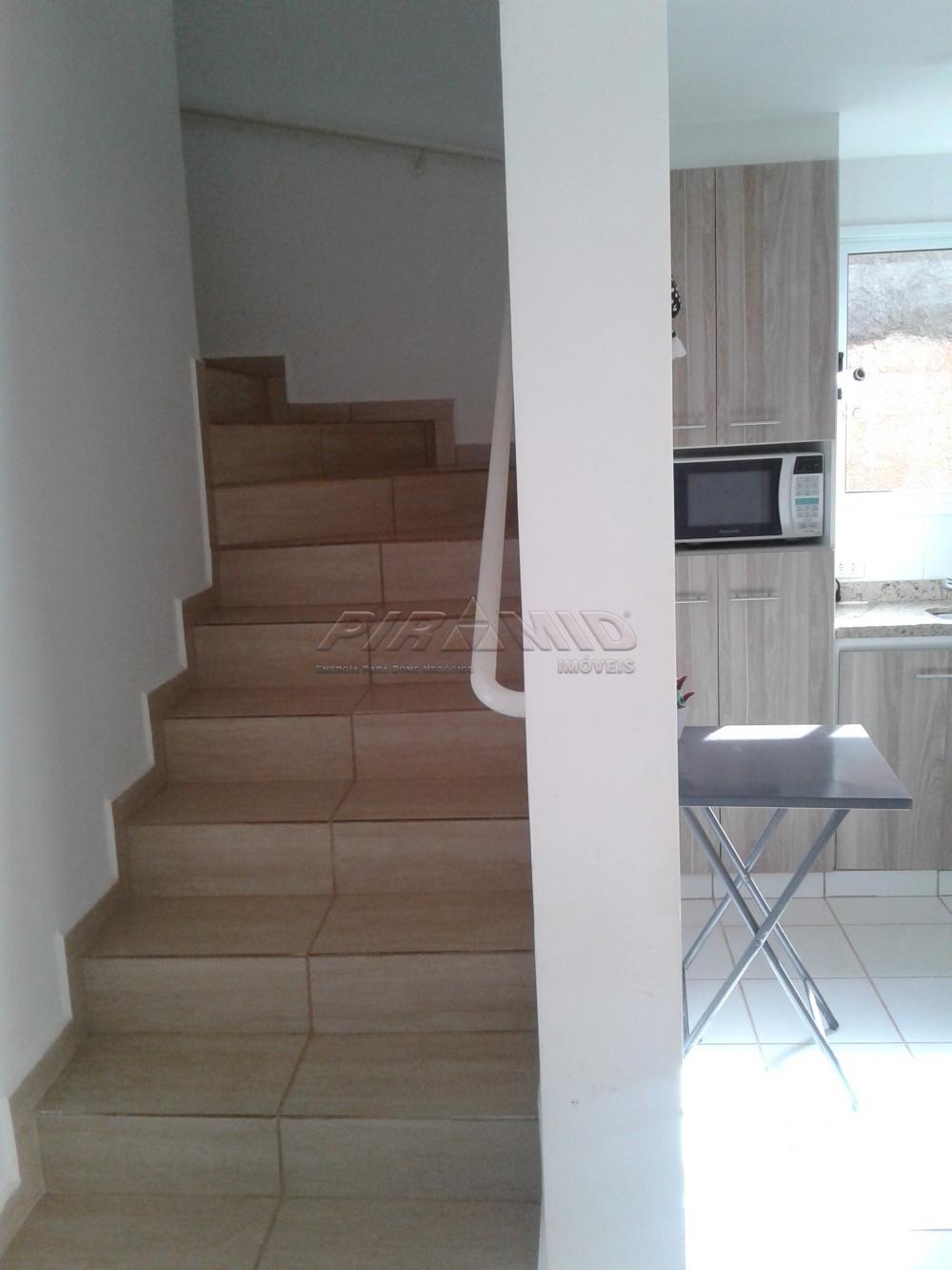 Alugar Casa / Condomínio em Ribeirão Preto R$ 1.600,00 - Foto 4