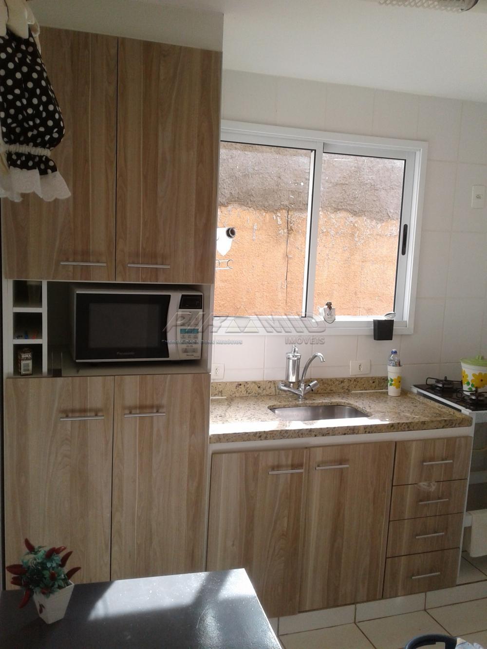 Alugar Casa / Condomínio em Ribeirão Preto R$ 1.600,00 - Foto 5