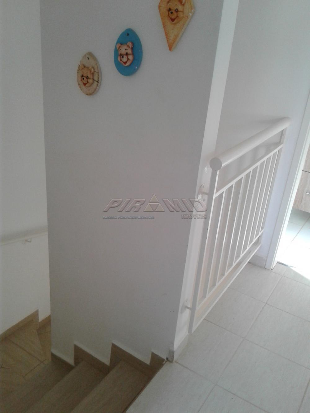 Alugar Casa / Condomínio em Ribeirão Preto R$ 1.600,00 - Foto 11