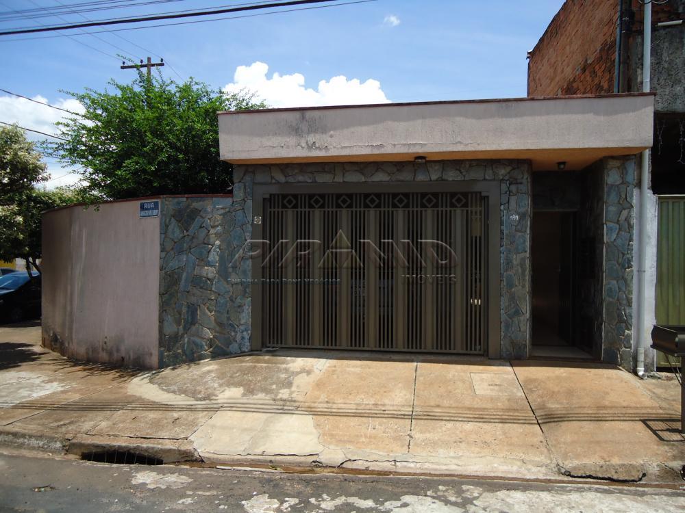 Alugar Casa / Padrão em Ribeirão Preto apenas R$ 1.600,00 - Foto 1
