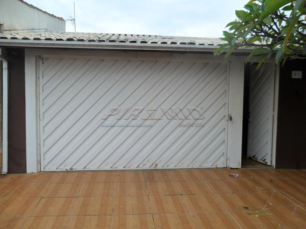 Alugar Casa / Padrão em Ribeirão Preto apenas R$ 1.550,00 - Foto 1