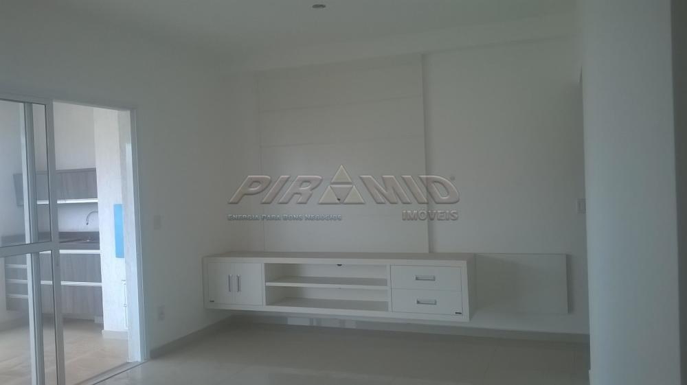 Ribeirao Preto Apartamento Venda R$750.000,00 Condominio R$650,00 3 Dormitorios 3 Suites Area construida 135.35m2