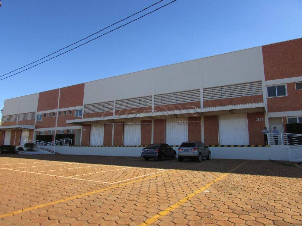 Alugar Comercial / Galpão em Cravinhos apenas R$ 50.000,00 - Foto 1