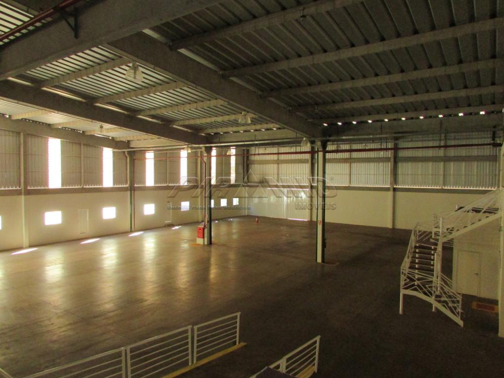 Alugar Comercial / Galpão em Cravinhos apenas R$ 50.000,00 - Foto 11